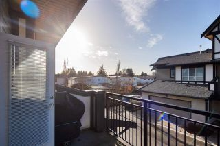 """Photo 31: 45 10388 NO.2 Road in Richmond: Woodwards Townhouse for sale in """"KINGSLEY ESTATE"""" : MLS®# R2527752"""