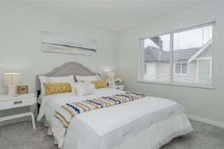 "Photo 19: 38 8138 204 Street in Langley: Willoughby Heights Townhouse for sale in ""ASHBURY & OAK"" : MLS®# R2560936"