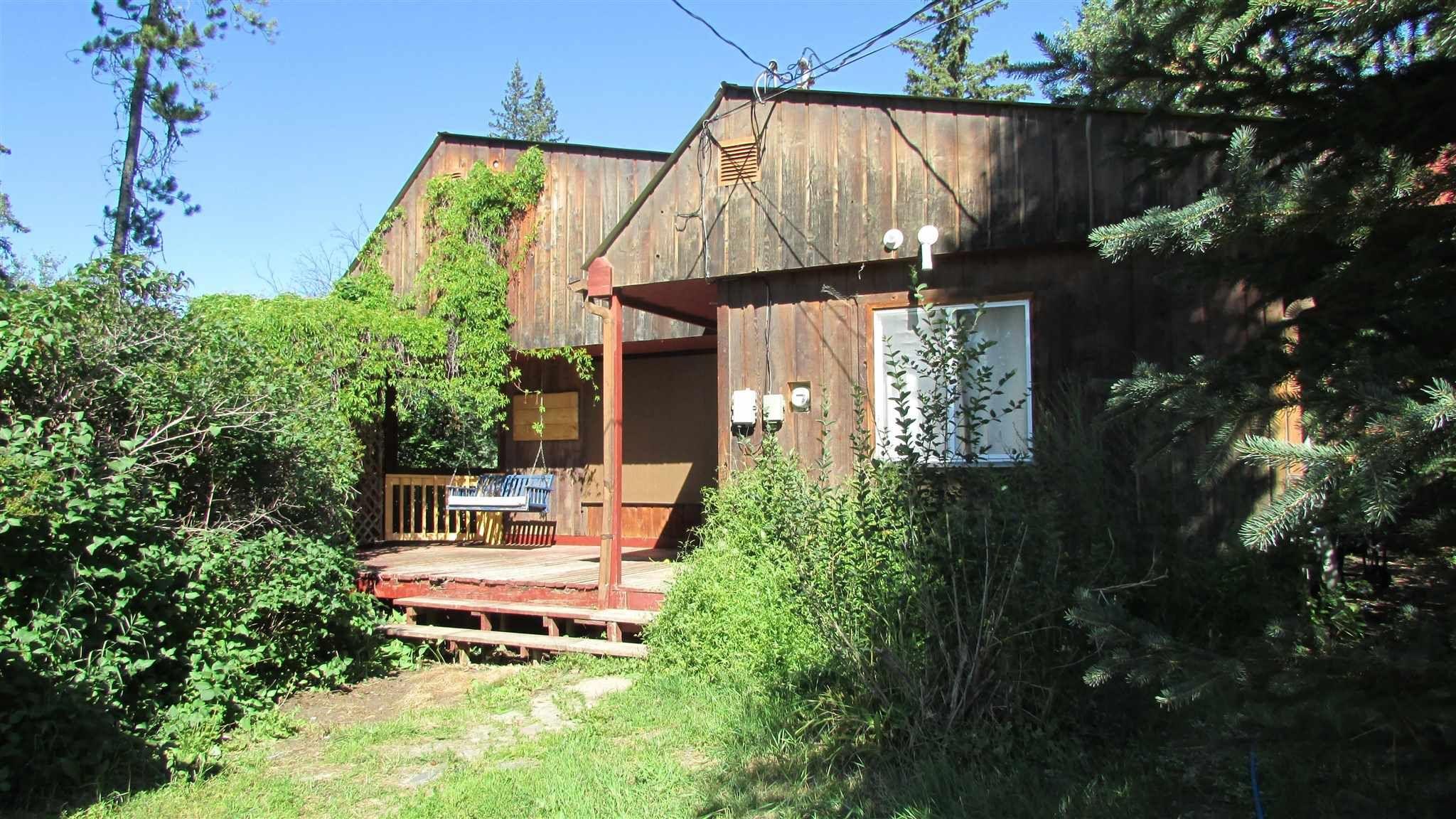 Main Photo: 12308 BEATON Street: Hudsons Hope House for sale (Fort St. John (Zone 60))  : MLS®# R2606455