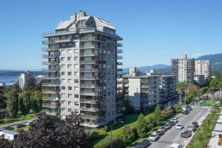 """Photo 30: 605 128 E 8TH Street in North Vancouver: Central Lonsdale Condo for sale in """"Crest By Adera"""" : MLS®# R2615045"""
