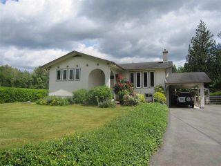 Photo 2: 11744 246 Street in Maple Ridge: Cottonwood MR House for sale : MLS®# R2374206