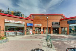 Photo 35: 101 1211 GLADSTONE Road NW in Calgary: Hillhurst Apartment for sale : MLS®# A1100282
