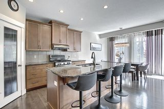 Photo 24: 132 ASPENSHIRE Crescent SW in Calgary: Aspen Woods Detached for sale : MLS®# A1119446