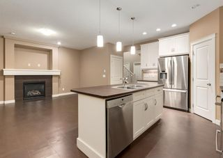 Photo 11: 150 AUTUMN Circle SE in Calgary: Auburn Bay Detached for sale : MLS®# A1089231