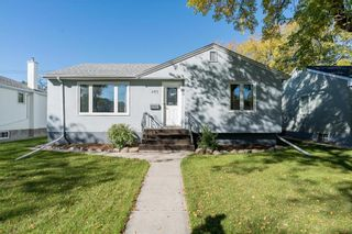 Main Photo: 645 Campbell Street in Winnipeg: River Heights Residential for sale (1D)  : MLS®# 202123299