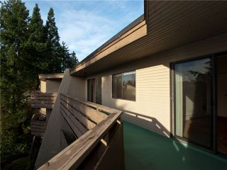 """Photo 9: 414 1385 DRAYCOTT Road in North Vancouver: Lynn Valley Condo for sale in """"BROOKWOOD NORTH"""" : MLS®# V860475"""