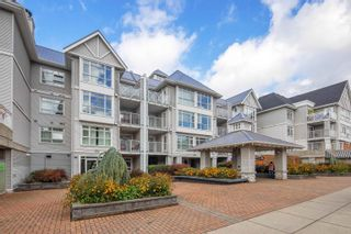 """Photo 2: 227 3122 ST JOHNS Street in Port Moody: Port Moody Centre Condo for sale in """"SONRISA"""" : MLS®# R2620860"""