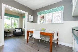 Photo 6: 825 Sherburn Street in Winnipeg: West End Residential for sale (5C)  : MLS®# 1714492