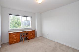 "Photo 16: 159 12040 68 Avenue in Surrey: West Newton Townhouse for sale in ""Terrane"" : MLS®# R2586483"