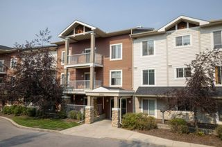 Main Photo: 3214 70 Panamount Drive NW in Calgary: Panorama Hills Apartment for sale : MLS®# A1133206