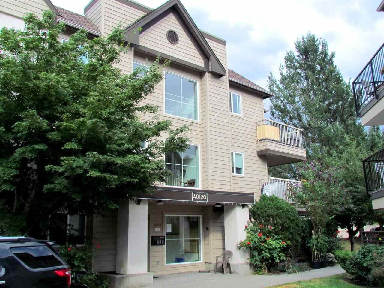 Main Photo: B303 40120 WILLOW CRESCENT in Squamish: Garibaldi Estates Condo for sale : MLS®# R2294966