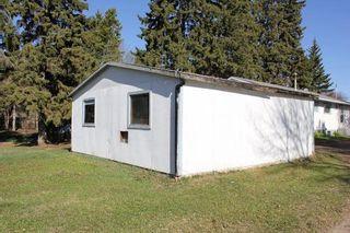 Photo 28: 5325 50 Avenue: Elk Point House for sale : MLS®# E4232987