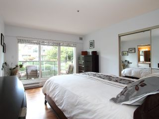 """Photo 16: 203 833 W 16TH Avenue in Vancouver: Fairview VW Condo for sale in """"THE EMERALD"""" (Vancouver West)  : MLS®# V906955"""