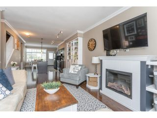 """Photo 10: 41 19480 66 Avenue in Surrey: Clayton Townhouse for sale in """"TWO BLUE"""" (Cloverdale)  : MLS®# R2362975"""