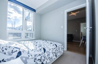 Photo 22: 217 9388 ODLIN ROAD in Richmond: West Cambie Condo for sale : MLS®# R2559334