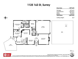 "Photo 40: 1125 163 Street in Surrey: King George Corridor House for sale in ""MCNALLY CREEK"" (South Surrey White Rock)  : MLS®# R2461852"