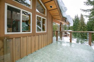 """Photo 4: 8349 NEEDLES Drive in Whistler: Alpine Meadows House for sale in """"ALPINE MEADOWS"""" : MLS®# R2328390"""
