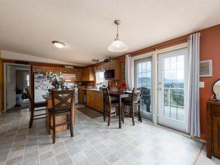 Photo 4: 1603 LADNER ROAD in Kamloops: Barnhartvale House for sale : MLS®# 164200