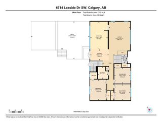 Photo 32: 6714 Leaside Drive SW in Calgary: Lakeview Detached for sale : MLS®# A1105048