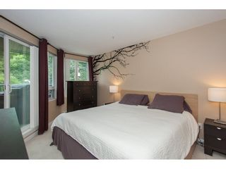 """Photo 9: A302 2099 LOUGHEED Highway in Port Coquitlam: Glenwood PQ Condo for sale in """"SHAUGHNESSY SQUARE"""" : MLS®# R2088151"""