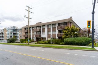 "Photo 22: 212 1345 CHESTERFIELD Avenue in North Vancouver: Central Lonsdale Condo for sale in ""CHESTERFIELD MANOR"" : MLS®# R2561595"