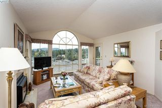 Photo 23: 702 6880 Wallace Dr in VICTORIA: CS Brentwood Bay Row/Townhouse for sale (Central Saanich)  : MLS®# 821617