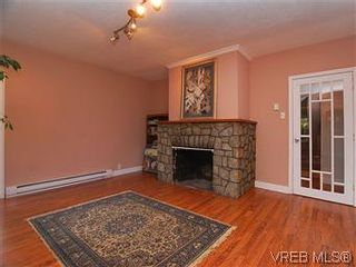 Photo 6: 3938 Wilkinson Rd in VICTORIA: SW Strawberry Vale House for sale (Saanich West)  : MLS®# 556826