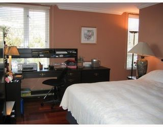 Photo 6: 1003 2203 BELLEVUE Ave in West Vancouver: Home for sale : MLS®# V700684