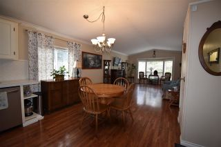 Photo 23: 5 62010 FLOOD HOPE Road in Hope: Hope Center Manufactured Home for sale : MLS®# R2551345