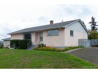 Photo 3: 515 Broadway St in VICTORIA: SW Glanford House for sale (Saanich West)  : MLS®# 712844