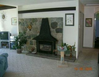 """Photo 3: 1163 BEECHWOOD CR in North Vancouver: Norgate House for sale in """"NORGATE"""" : MLS®# V607290"""