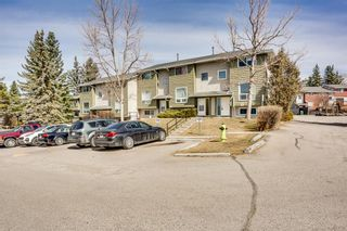 Photo 1: 96 6915 Ranchview Drive NW in Calgary: Ranchlands Row/Townhouse for sale : MLS®# A1090366