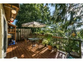 """Photo 17: 823 OLD LILLOOET Road in North Vancouver: Lynnmour Townhouse for sale in """"LYNNMOUR VILLAGE"""" : MLS®# R2111027"""