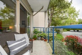 """Photo 25: 110 4753 W RIVER Road in Delta: Ladner Elementary Condo for sale in """"RIVERWEST"""" (Ladner)  : MLS®# R2576725"""