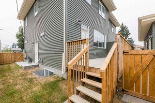 Photo 32: 10574 62 Avenue NW in Edmonton: Zone 15 House Half Duplex for sale : MLS®# E4256002