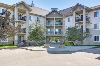 Photo 1: 1216 2395 Eversyde in Calgary: Evergreen Apartment for sale : MLS®# A1144597