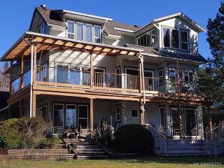 Main Photo: 462 Pachena Rd in : PA Bamfield House for sale (Port Alberni)  : MLS®# 865724