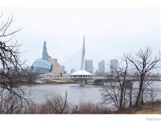 Photo 20: 166 Despins Street in Winnipeg: St Boniface Residential for sale (South East Winnipeg)  : MLS®# 1609150