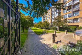 """Photo 36: 613 2655 CRANBERRY Drive in Vancouver: Kitsilano Condo for sale in """"NEW YORKER"""" (Vancouver West)  : MLS®# R2581568"""