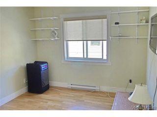 Photo 11: 2695 Rainville Rd in VICTORIA: La Mill Hill House for sale (Langford)  : MLS®# 633399