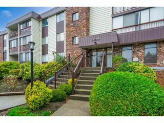 """Photo 2: 309 32119 OLD YALE Road in Abbotsford: Abbotsford West Condo for sale in """"YALE MANOR"""" : MLS®# R2622488"""