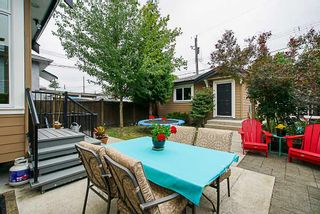 Photo 19: 439 E 46TH Avenue in Vancouver: Fraser VE House for sale (Vancouver East)  : MLS®# R2291804