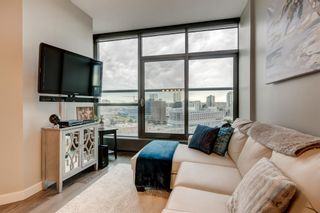Photo 8: 1504 225 11 Avenue SE in Calgary: Beltline Apartment for sale : MLS®# A1149619