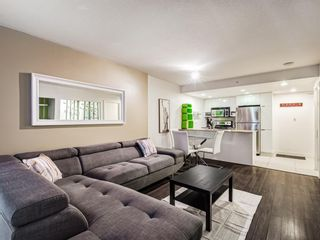 Photo 4: 809 1110 11 Street SW in Calgary: Beltline Apartment for sale : MLS®# A1105421