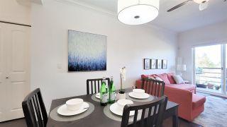 """Photo 9: 404 8183 121A Street in Surrey: Queen Mary Park Surrey Condo for sale in """"Celeste"""" : MLS®# R2580278"""