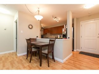 "Photo 9: 103 3063 IMMEL Street in Abbotsford: Central Abbotsford Condo for sale in ""Clayburn Ridge"" : MLS®# R2080632"