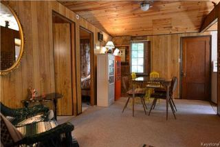 Photo 3: 63 Point Road in Grand Beach: Grand Beach Provincial Park Residential for sale (R27)  : MLS®# 1723830