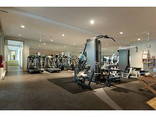 "Photo 15: 609 969 RICHARDS Street in Vancouver: Downtown VW Condo for sale in ""Mondrian II"" (Vancouver West)  : MLS®# V1108545"