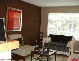 "Photo 6: 49 15233 34 AV in Surrey: Morgan Creek Townhouse for sale in ""SUNDANCE"" (South Surrey White Rock)  : MLS®# F2522455"