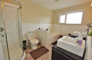 Photo 9: 495 BEECH Crescent in Prince George: Westwood Townhouse for sale (PG City West (Zone 71))  : MLS®# R2387020